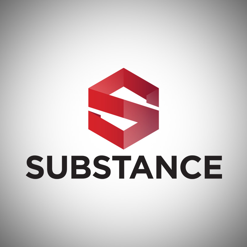Allegorithmic Substance