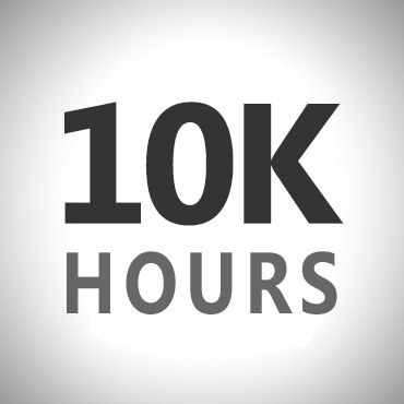 Ten Thousand Hours