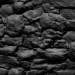 """Black Wall"" by Marko Prpic Zets"