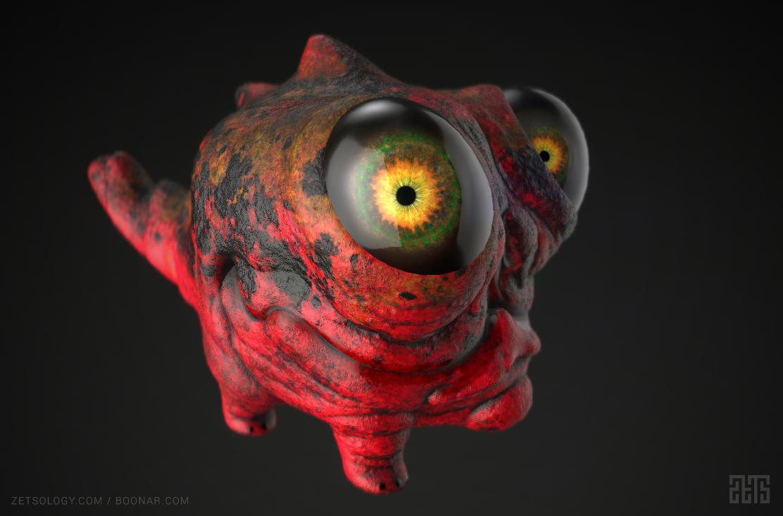 FROGDOG red