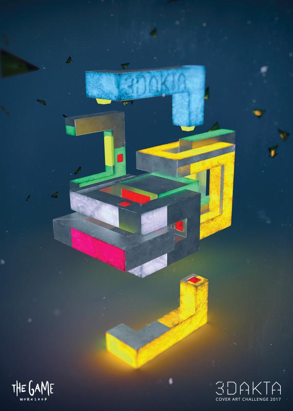 3DAKTA Challenge 2017 The Game Workshop