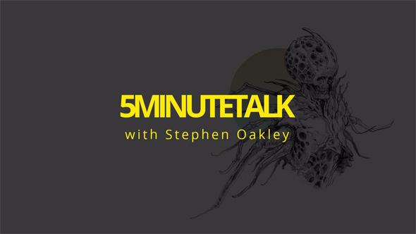 5 Minute Talk, The Game Workshop