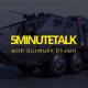 Gurmukh Bhasin 5 Minute Talk The Game Workshop