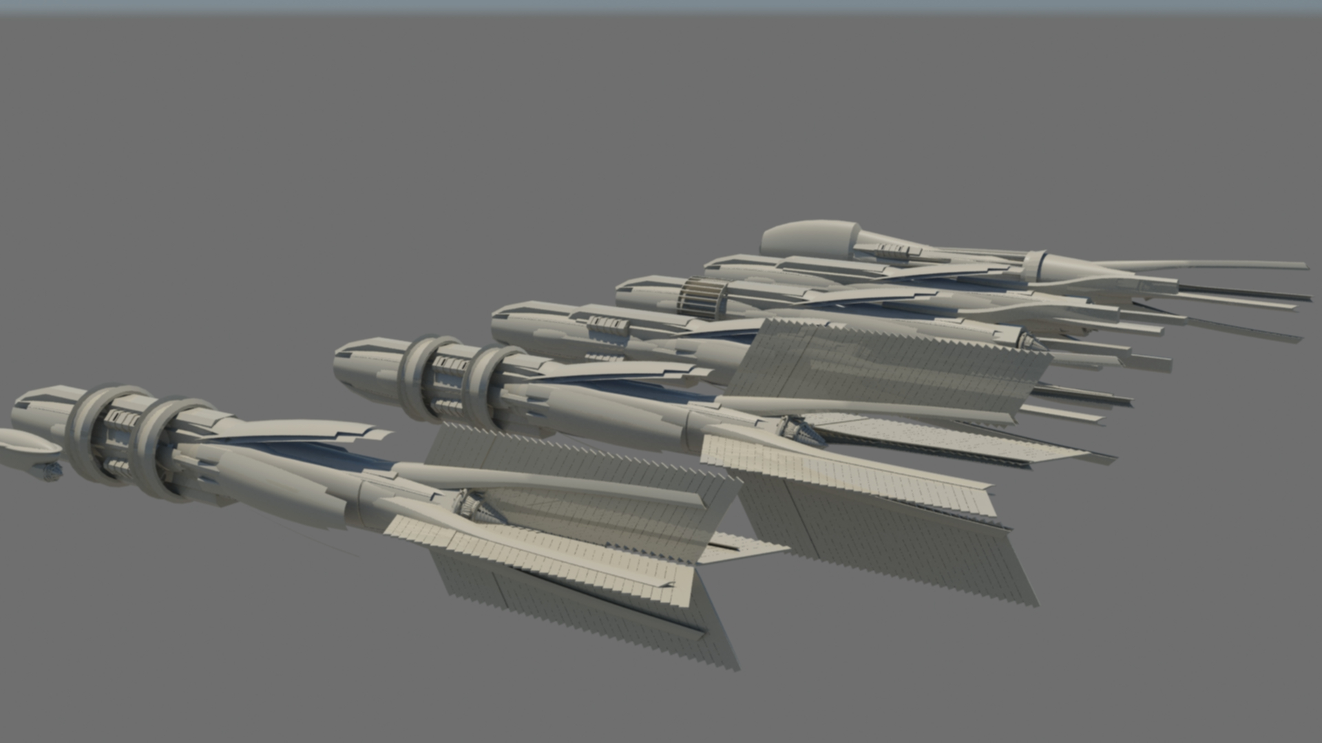 Starfighter Inc. - The Game Workshop