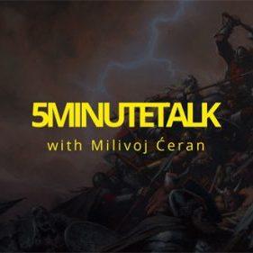 Milivoj Ceran - The Game Workshop