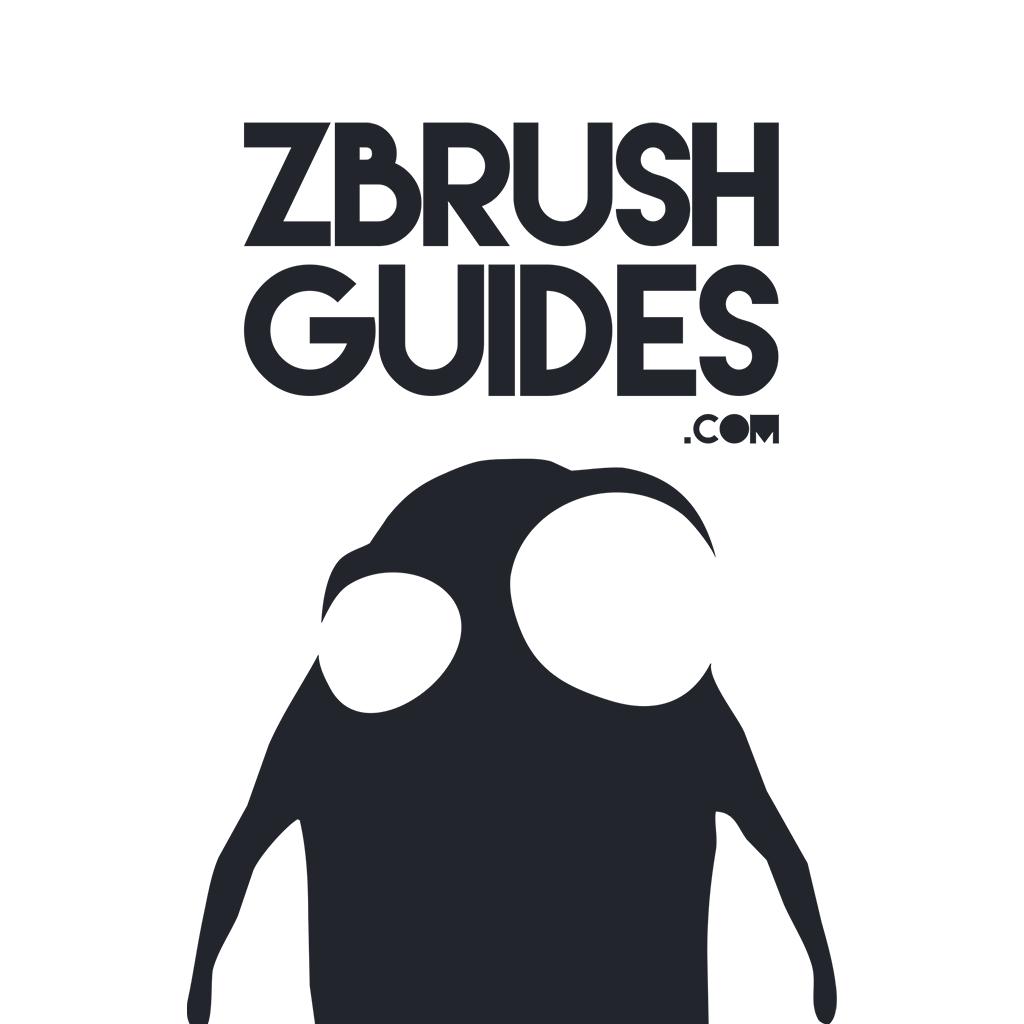 ZBrush Guides Logo